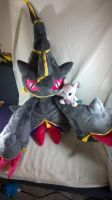 Mega banette 1 by LRK-Creations