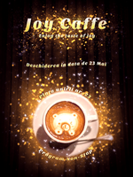 Joy Caffe by ady20079