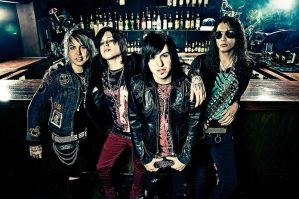 Escape The Fate new by LaLa2011