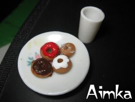 Donuts by Aimka