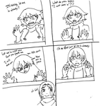 Keelin Comic Lines by sarani-chan