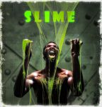 Slime by crilleb50