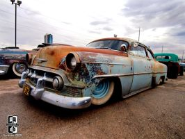 Rusty 210 by Swanee3