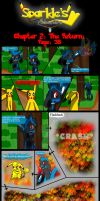 Chapter 2: The Return: pg: 38 by Pikaturtle