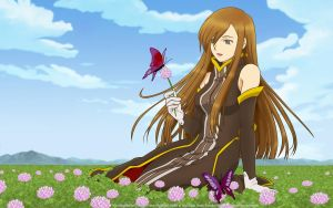 Tales of Abyss:Symphony by AngelLeila