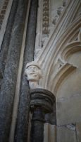 Wells Cathedral. Image 4 by jennystokes