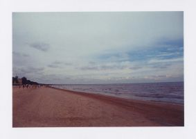 Finally, Baltic Sea in my eyes by Monster0id