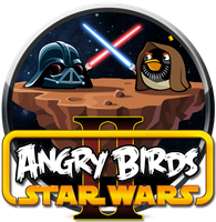Angry Birds Star Wars II v2 by C3D49