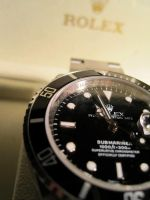 SUBMARINER ROLEX by modaxxa