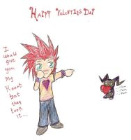 V-Day...I would..... by Demon-Moon