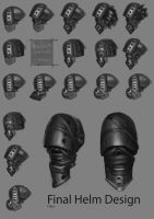Hostile NPC helm Design Final by CrayonMechanic