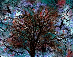 Hanging Tree by katiejo911