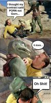 Gorn, Not Porn! by spock2u