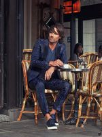 Stephane Perinaud for LANVIN by Japanese-pixel