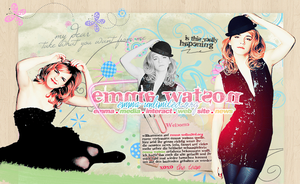 emma watson weblayout 03 by remember-the-silence