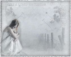 Wallpaper_Winterdream by Celestryel