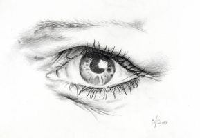 eye by misery53