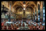 Bruges Town Hall by nicholls34