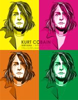 cobain in WPAP by p32n