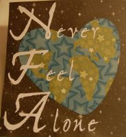 Never Feel Alone by zinth-vien