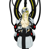 What if Glados was Human? by HellGab