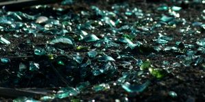 Sea of Glass by verseless