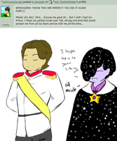 My dear prince Charming by Ask-TheWishMaker