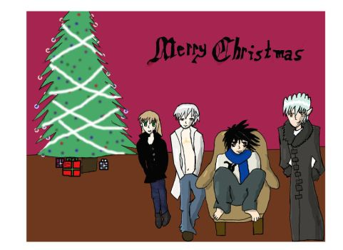 Have a merry hotty christmas by bethany70000268