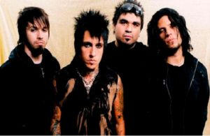 papa roach by mexigirl1122