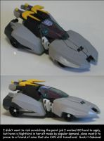 Nightbird alt mode by Wakeangel2001