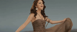 Selena Gomez Gif by BeliebersEditions