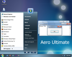 Aero Ultimate by Vher528