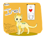 Inel The Electric Cat by areint