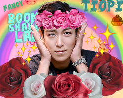 T.o.p so fancy! by Vagahoondo