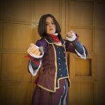 Hope Jensen- Assassin's Creed Rogue by tula-cosplay