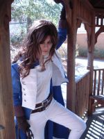 Richter cosplay 2 by Jackov