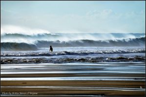 Surfer by brijome