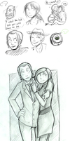 More Portal 2... by Super-Cute