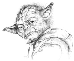 Yoda by tictacs30