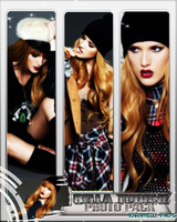 Bella Thorne Photo Pack by GurayMonster