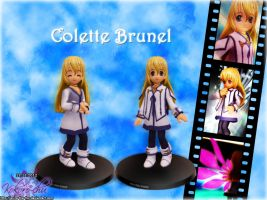 MMD Newcomer: Colette Brunel + Download by Anira-the-Fox