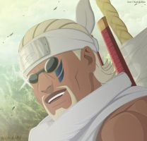 Kirabi: killer bee by win-tobi