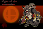 Night of the Werewolves S.T.A.Rfok Eclipse Edition by Chibi-Tediz