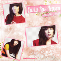 Carly Rae Jepsen Png Pack by S-JessiePNG