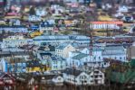 Levanger Norway by PhotoXen