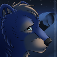 Max - Animated Icon by bladebandit