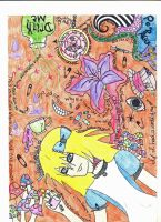 Go Ask Alice by mikilayla09