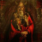 Fundin the father of Balin by Ajraan