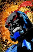 Darkseid by jmascia