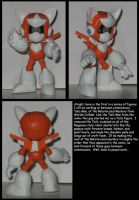 Tails Man custom by Wakeangel2001
